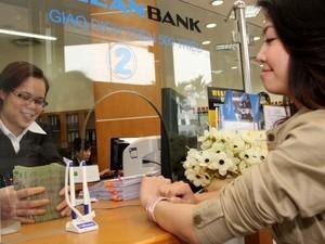 Tăng trưởng tín dụng 8 tháng ước đạt 1,4% ảnh 1