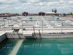 Hà Nội xây nhà máy nước 5.800 tỷ đồng ảnh 1