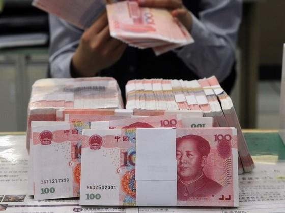 """Kinh tế Trung Quốc sẽ """"soán ngôi"""" Hoa Kỳ năm 2028 ảnh 1"""