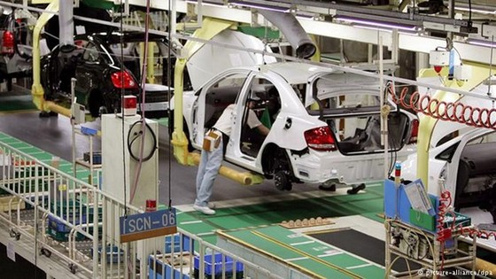 Nhiều DN Nhật bị tác động bởi yen sụt giá ảnh 1