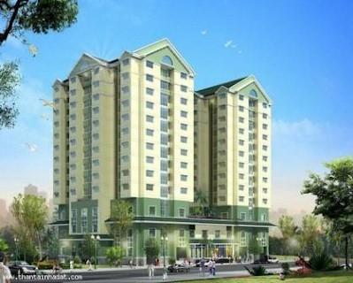 Danh Khôi Á Châu mở bán căn hộ Nhất Lan 3 ảnh 1