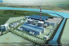 Vay 795 triệu USD cho Nhiệt điện Thái Bình 2 ảnh 1