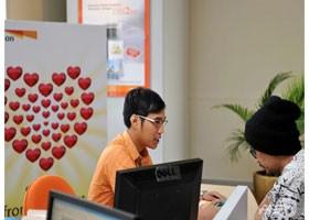 Indonesia ban bố quy định sở hữu ngân hàng ảnh 1
