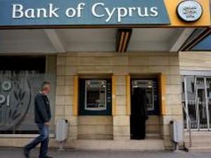 Ngân hàng Síp hoàn tất tái huy động vốn ảnh 1