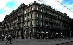 Thụy Sĩ giao hồ sơ tài khoản bí mật cho Hoa Kỳ ảnh 1