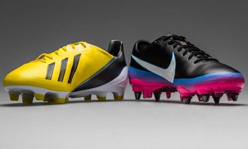 World Cup 2014 hâm nóng đối đầu Nike-Adidas ảnh 1