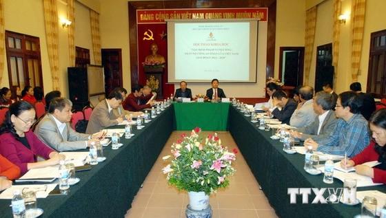 Trần nợ công Việt Nam trong giới hạn cho phép ảnh 1