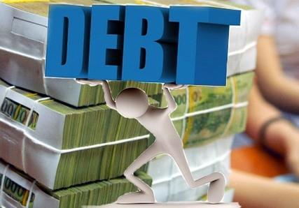 Dồn dập bán nợ xấu ảnh 1
