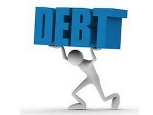 Nợ công Anh lên mức kỷ lục 1.000 tỷ bảng ảnh 1