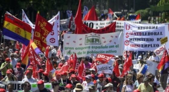 Nợ công Tây Ban Nha chạm mức cao kỷ lục ảnh 1