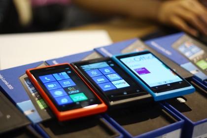 Nokia xây dựng nhà máy tại Việt Nam ảnh 1