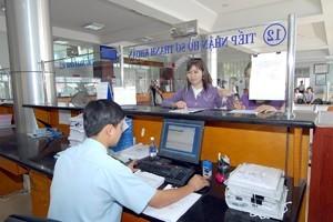 TPHCM: Thu thuế TNDN tăng 35% ảnh 1