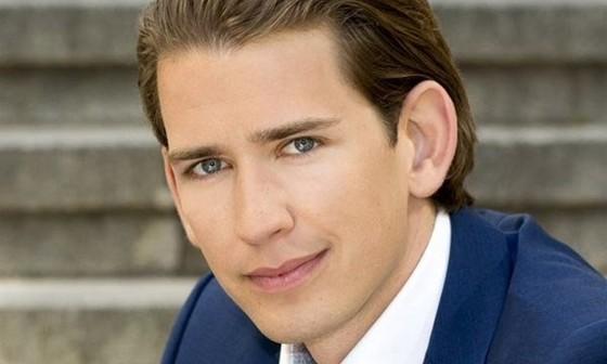Nước Áo gây xôn xao với vị Bộ trưởng mới 29 tuổi ảnh 1