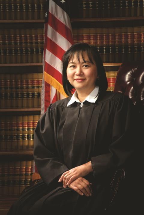 Hoa Kỳ: Nữ chánh án gốc Việt đầu tiên ảnh 1