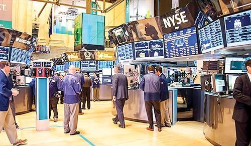 NYSE giành quyền quản lý LIBOR ảnh 1