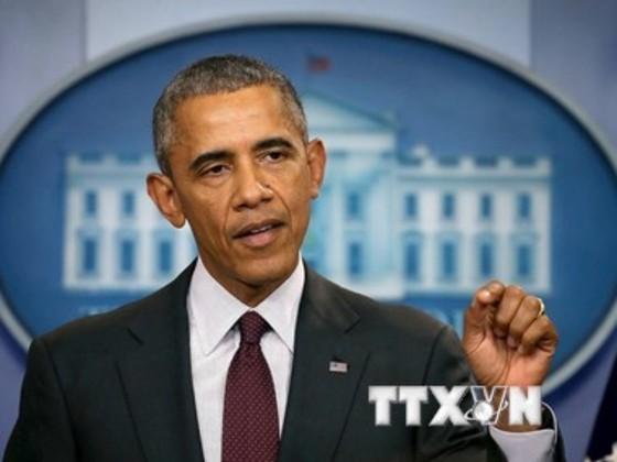 TT Obama chuẩn bị công du Đông Nam Á ảnh 1