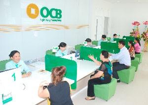 OCB khai trương 3 trụ sở mới ảnh 1