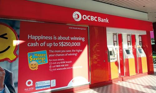 Thách thức ngân hàng Singapore 2012 ảnh 1