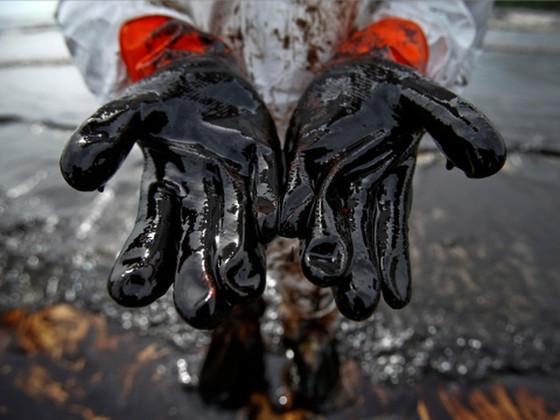 Điều gì thực sự xảy ra với dầu mỏ? ảnh 1
