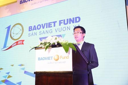 BaoViet Fund thành lập quỹ mở thứ 2 ảnh 1