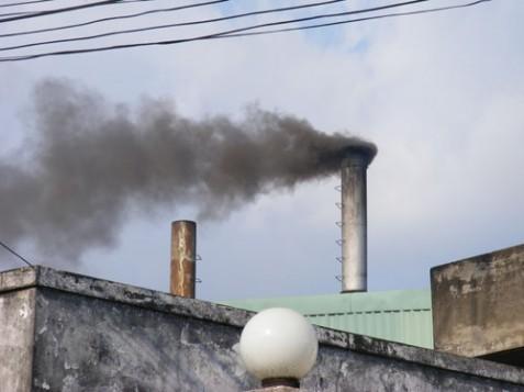 Sớm di dời cơ sở sản xuất gây ô nhiễm ảnh 1