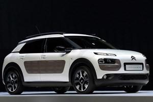 Thị trường ô tô châu Âu tăng 2% trong 2014 ảnh 1