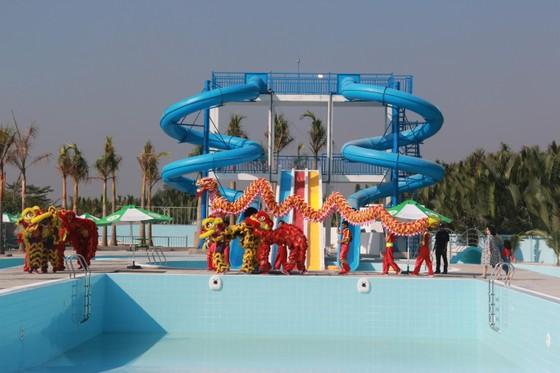 Thiên Thanh Park: Thiên đường giải trí ngoại thành ảnh 2