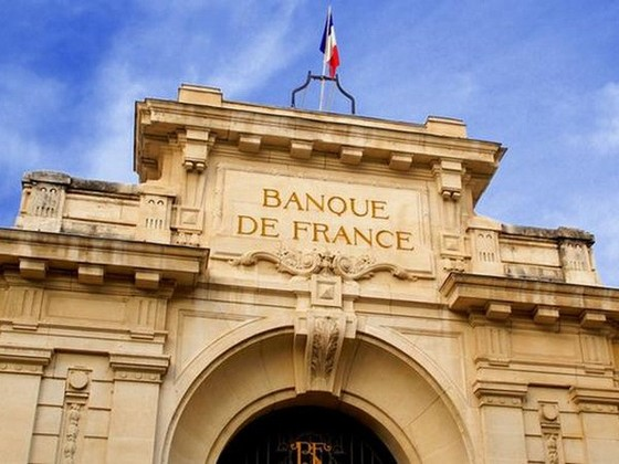 Kinh tế Pháp vẫn trong tình trạng bấp bênh ảnh 1