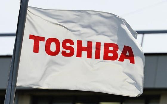 Toshiba muốn bán mảng kinh doanh chip ảnh 1