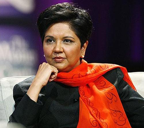 Những nữ CEO quyền lực ảnh 2