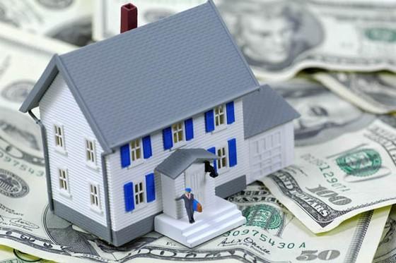 Thắt chặt dòng vốn vào bất động sản ảnh 1