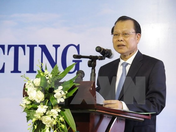 Việt Nam phát triển bền vững cơ sở hạ tầng hiện đại ảnh 1