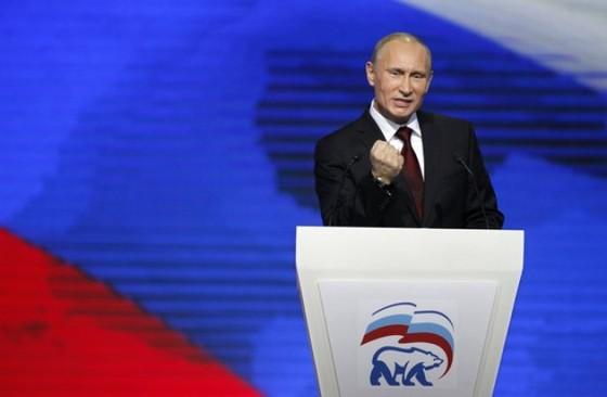 Nga vẫn mạnh thứ 2 thế giới ảnh 1