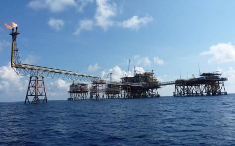 Không giảm khai thác dầu ảnh 1