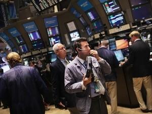 CK Hoa Kỳ 5-10: Tăng theo dữ liệu kinh tế ảnh 1