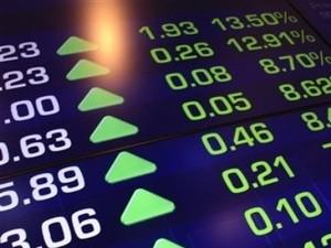CK Hoa Kỳ 11-10: Dow tăng hơn 300 điểm ảnh 1