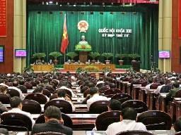 Sáng nay bế mạc kỳ họp thứ 4, Quốc hội khóa XIII ảnh 1