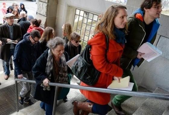 Thụy Sĩ tiếp tục bỏ phiếu về người nhập cư ảnh 1