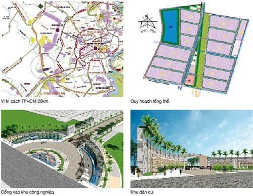 Khu dân cư công nghiệp Đại Lộc: Nơi đầu tư, an cư lý tưởng ảnh 1