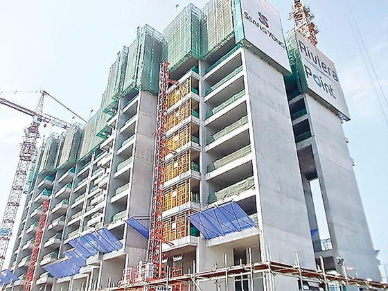 Keppel Land đầu tư lâu dài tại Việt Nam ảnh 1