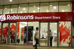 Robinson sắp mở chuỗi siêu thị ở Việt Nam ảnh 1