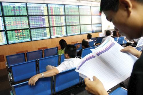 Mua cổ phiếu quỹ - Thiệt nhiều hơn lợi ảnh 1