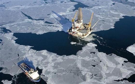 Kinh tế Nga đầu năm 2014 không khả quan ảnh 1