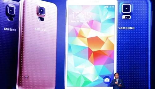 Samsung muốn thay lãnh đạo cứu lợi nhuận ảnh 1