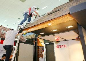 SCG cung cấp giải pháp nhà ở tân tiến ảnh 1