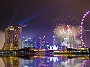 Xuất khẩu Singapore giảm tháng thứ 3 liên tiếp ảnh 1