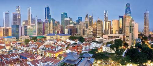 BĐS Singapore (B1): Tầm nhìn quản lý và phát triển ảnh 1