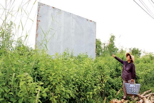 Khu đô thị Sing Việt: Chờ ngày khai tử? ảnh 1
