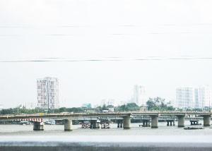 Cứu chất lượng sông Sài Gòn-Đồng Nai ảnh 1