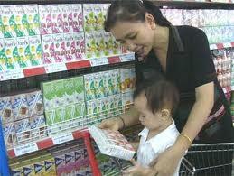 Bê bối sữa New Zealand: Hãng sữa trong nước nói gì? ảnh 1